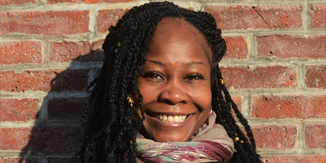Getting Out of Your Poetry Funk - with Shanta Lee Gander tickets