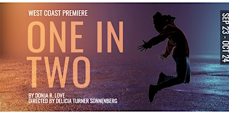one in two by Donja R. Love tickets