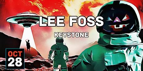 All Natural Halloween ft. Lee Foss tickets