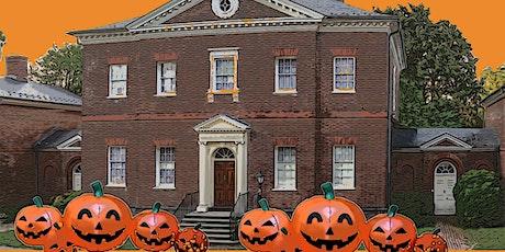 Pumpkin Walk Reimagined tickets