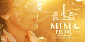 MIMA recital