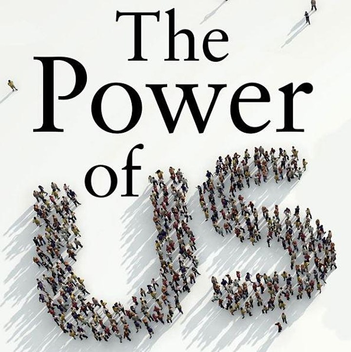 Book Launch: The Power of Us by Jay Van Bavel image