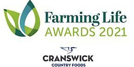 Farming Life Awards 2021 tickets