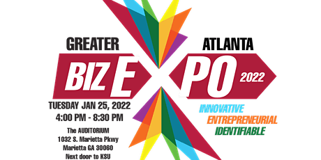Greater Atlanta Business Expo tickets