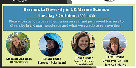 Equality, Diversity & Inclusitivity Panel Discussion tickets