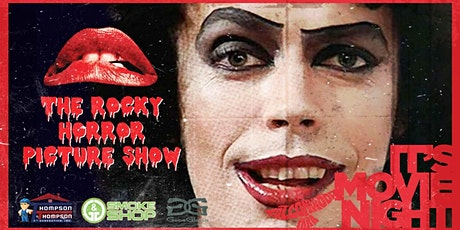 Rocky Horror Picture Show Drive-in Movie Night tickets