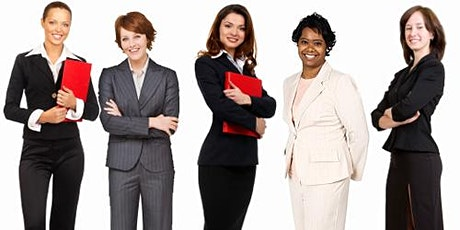 FREE Online Workshop Dressing for a Job Interview tickets