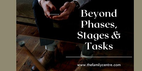 Beyond Phases, Stages & Tasks tickets
