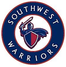Southwest Warriors      swwarriors.com-southwestwarriors@gmail.com logo
