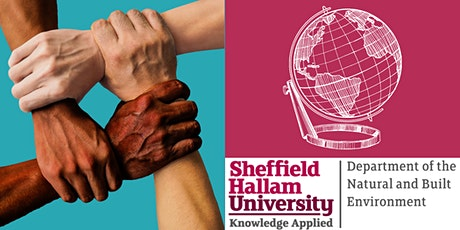Geography and Environment: Breaking Barriers for Ethnic Minority Students tickets