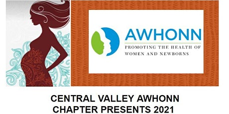 Central Valley AWHONN Fall (October) 2021 Online Conference tickets