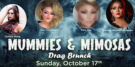 Mummies & Mimosas Drag Brunch! tickets