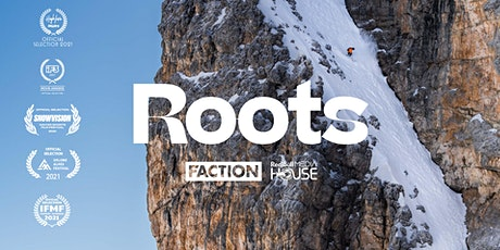 Roots: Film Premiere Screening | Hidden Valley Ski Team Fundraiser tickets