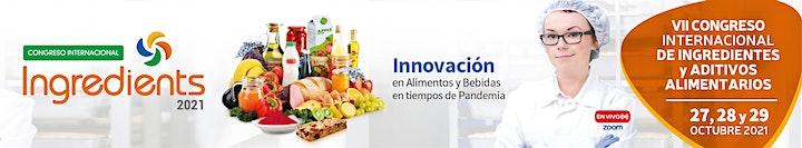 Imagen de VII Congreso Internacional de Ingredientes