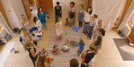 Singing Mamas Taster Session - Tonbridge - Women's + Mum and Baby Sing tickets
