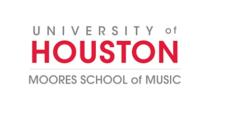 2021 Moores School of Music Concerto Competition (Virtual Livestream) tickets