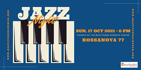 Jazz Series: BossaNova 77 tickets