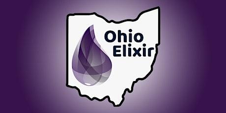 November 2021 Ohio Elixir Meetup tickets