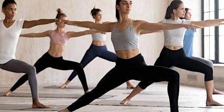 Hatha Yoga Class  Burnaby at Bhavana Yoga Studio - 5 People tickets
