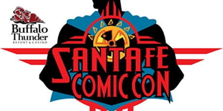 Santa Fe Comic Con Launch Party at Beastly Books tickets
