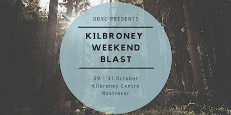 KILBRONEY WEEKEND BLAST 2021 tickets