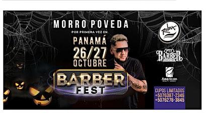 """Barber Fest 2021 """"Más allá de la Barbería"""" By Rolda. entradas"""