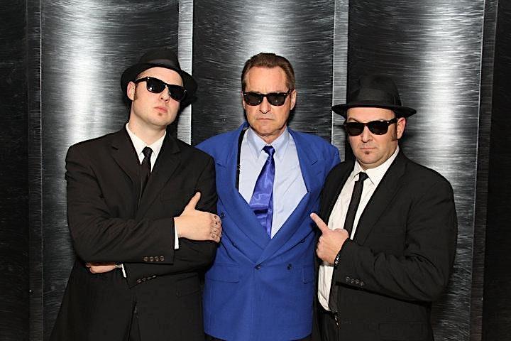 Blues Brotherhood image