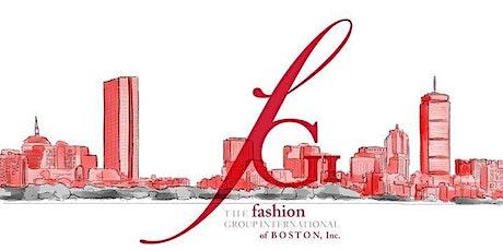 FGI Boston Fashion Mixer tickets