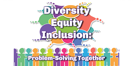 DEI Problem-Solving Panel Discussion tickets