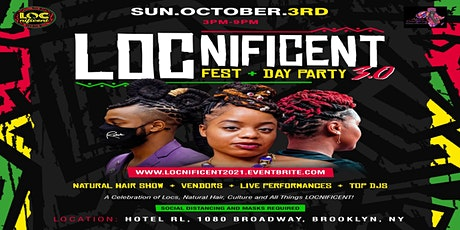 LOCnificent Fest & Day Party 3.0 tickets