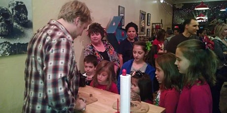 Christmas Lights, Chocolate & Sips Tours - Park Cities - Family Friendly tickets
