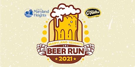 Maryland Heights Beer Run tickets