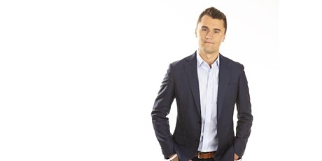 An Evening with Charlie Kirk tickets