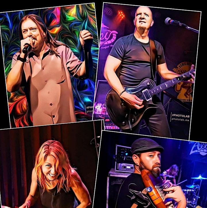 HOG-O-WEEN @ The Hard Rock image
