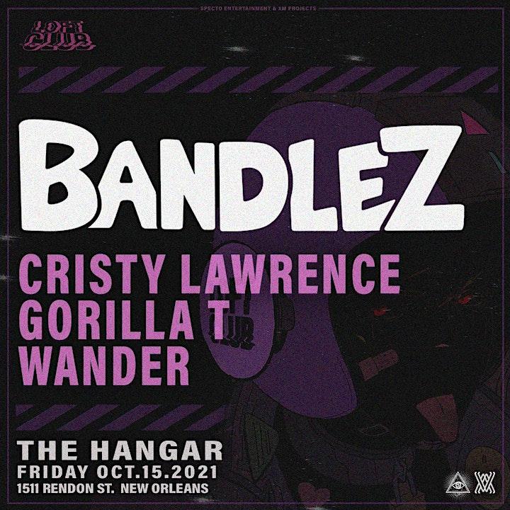 LOFT CLUB: BANDLEZ image