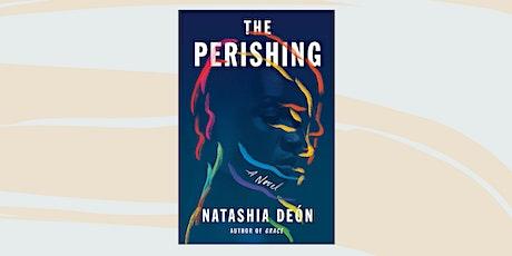 Virtual Author Talk with Natashia Deón tickets