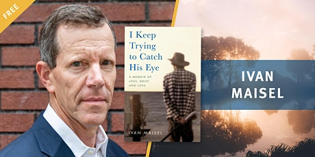 Book Talk: I Keep Trying to Catch His Eye tickets