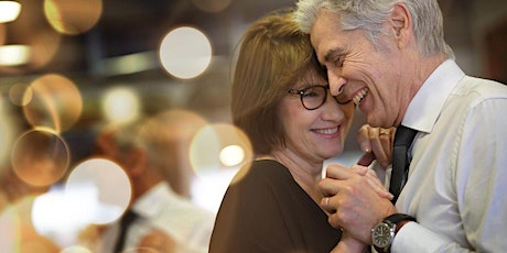 'Little Something' Dating (*55-65)@The Harrow, Warlingham tickets