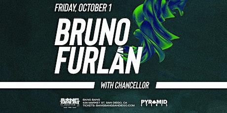 Bruno Furlan at Bang Bang | FRI 10.01.21 tickets