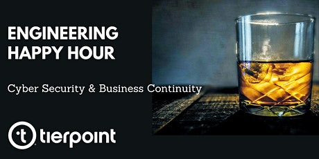 Engineering Happy Hour with TierPoint tickets