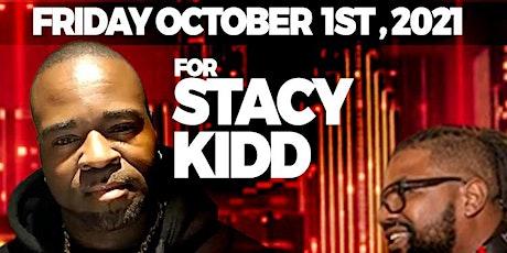 Release Presents Stacy Kidd Birthday Celebration tickets