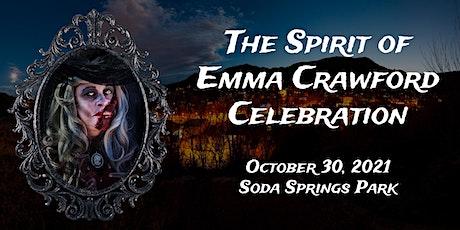 Spirit of Emma Crawford Celebration tickets