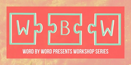 Word by Word Presents: Searching History, Building Futures with Varaidzo tickets