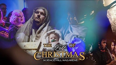 The Gift of Christmas - The Symphony of Christmas tickets