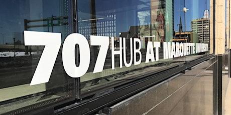 707 Hub October Open House tickets