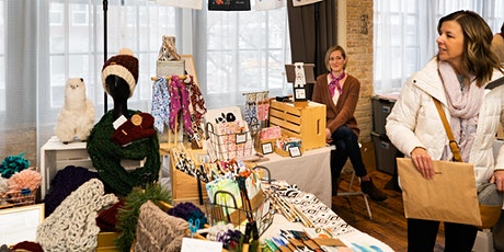 Old St. Anthony Holiday Bazaar - Shopping Pass tickets