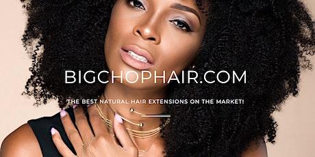"""Big Chop Hair & Friends """"Pop Up Shop"""" tickets"""