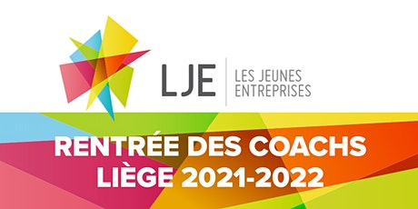 Rentrée des coachs et enseignants Liège tickets