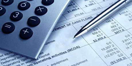 Accounting Basics Every Business Owner Should Know tickets