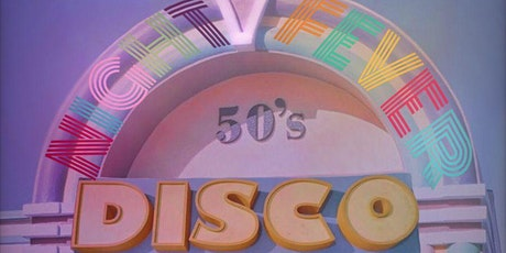 Disco Night Fever ingressos